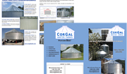 Corgal Water systems