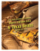 Texas Soiree