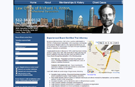 Richard Anton website, Austin, Texas